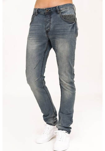 trueprodigy Tapered-fit-Jeans »Vex 602«, im Used-Look kaufen