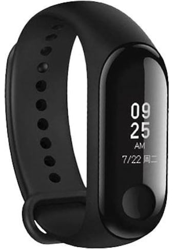 Xiaomi MI Band 3 Smartwatch (1,98 cm / 0,78 Zoll, Android Wear) kaufen