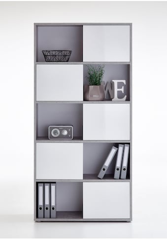FMD Mehrzweckregal »Futura 2« kaufen