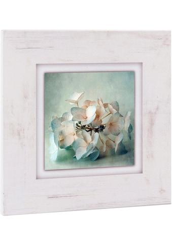 Home affaire Holzbild »Blume« kaufen