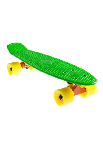 SportPlus Miniskateboard »Green SP - SB - 303« kaufen