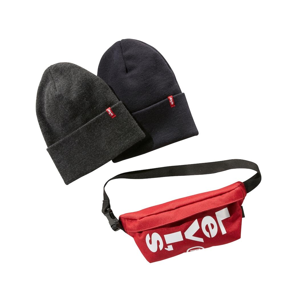 Levi's® Bauchtasche »Banana Sling Bag«, kann auch als Crossbody bag getragen werden