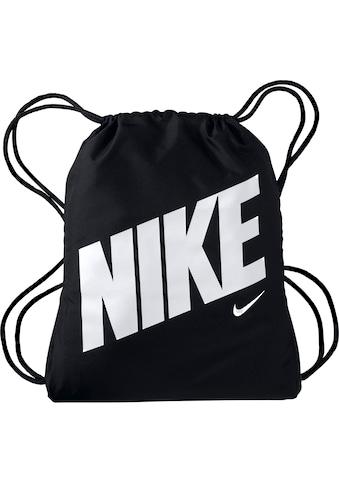 Nike Sportswear Turnbeutel »Y NK GMSK - GFX« kaufen