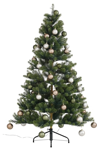 """Künstlicher Weihnachtsbaum """"Fertig geschmückt"""" kaufen"""