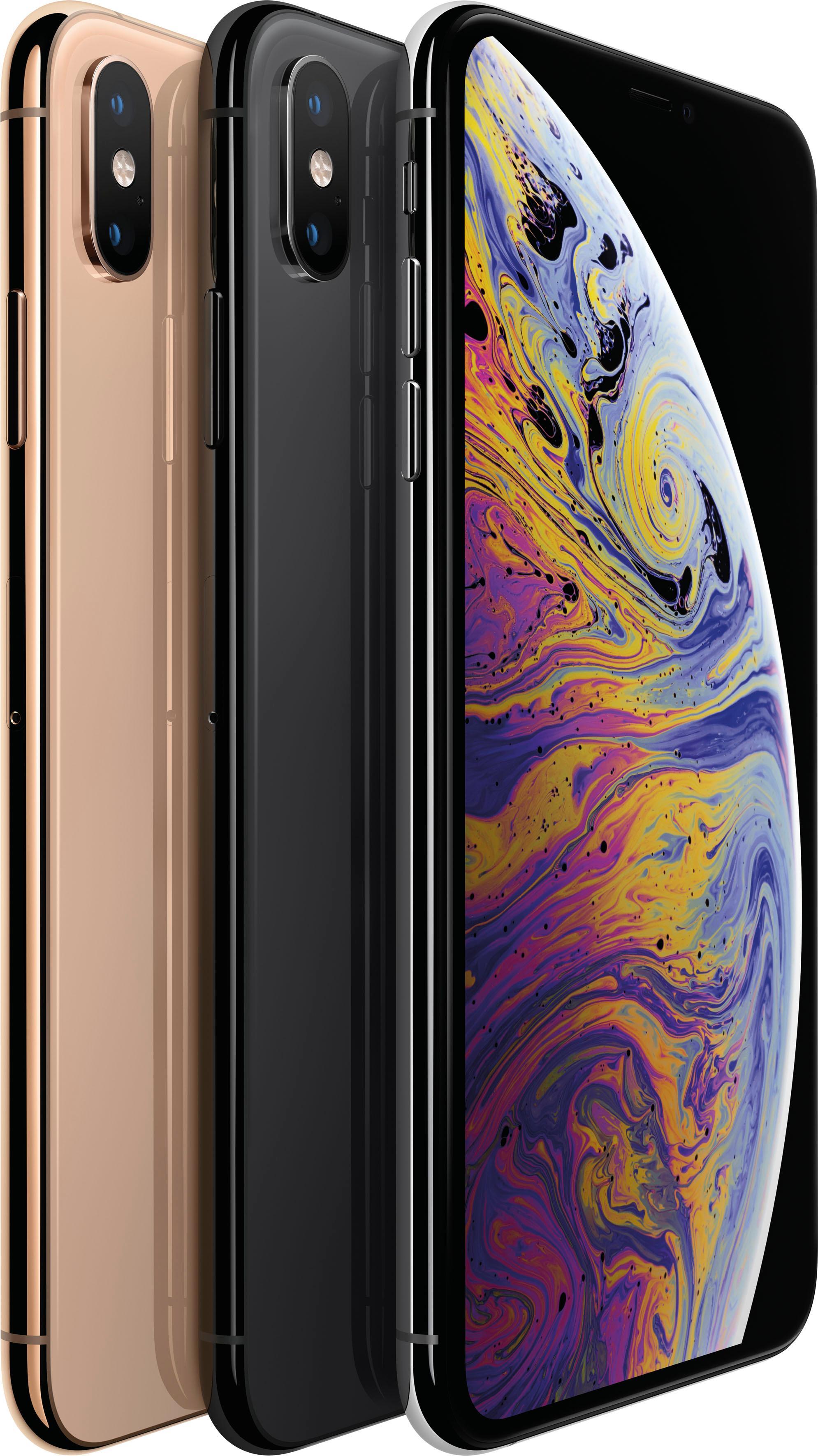 iPhone Xs Max 6,5