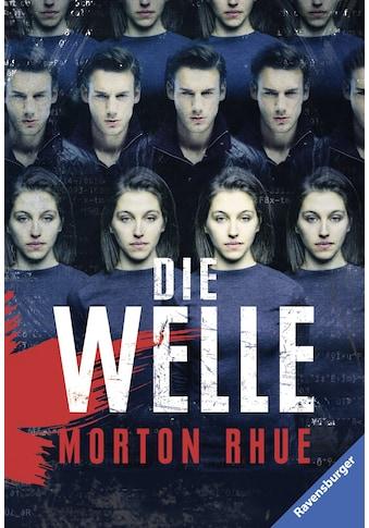 Buch »Die Welle / Morton Rhue, Hans-Georg Noack« kaufen