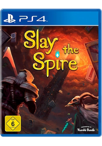 Humble Bundle Spiel »Slay the Spire«, PlayStation 4 kaufen