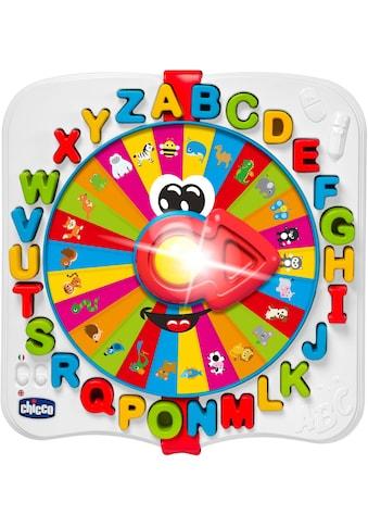 Chicco Lernspielzeug »ABC-Rad« kaufen