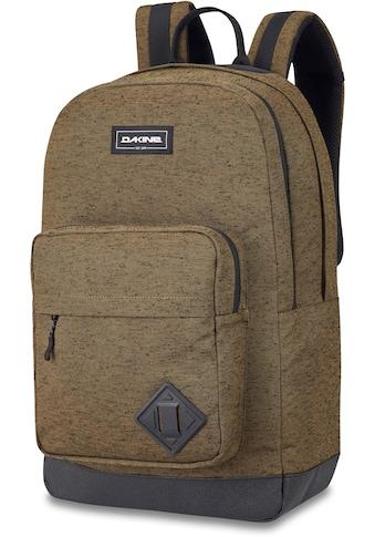 Dakine Laptoprucksack »365 Pack DLX 27L, Dark Olive« kaufen