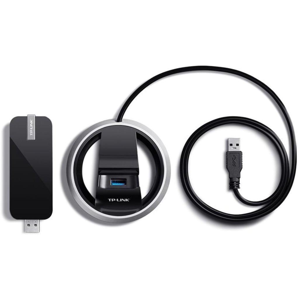 TP-Link Netzwerk-Adapter »Archer T9UH AC1900 High Gain WLAN USB«, WLAN-Adapter
