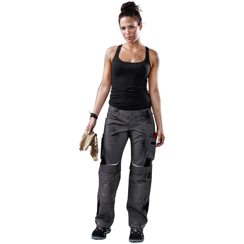 KÜBLER Arbeitshose »Pulsschlag«, für Damen