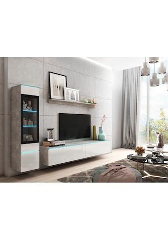 INOSIGN Wohnwand »Vera«, (Set, 3 St.) kaufen