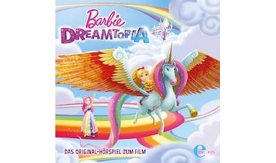 Musik-CD »Barbie Dreamtopia-Das Original-Hörspiel z.Film / Barbie« kaufen
