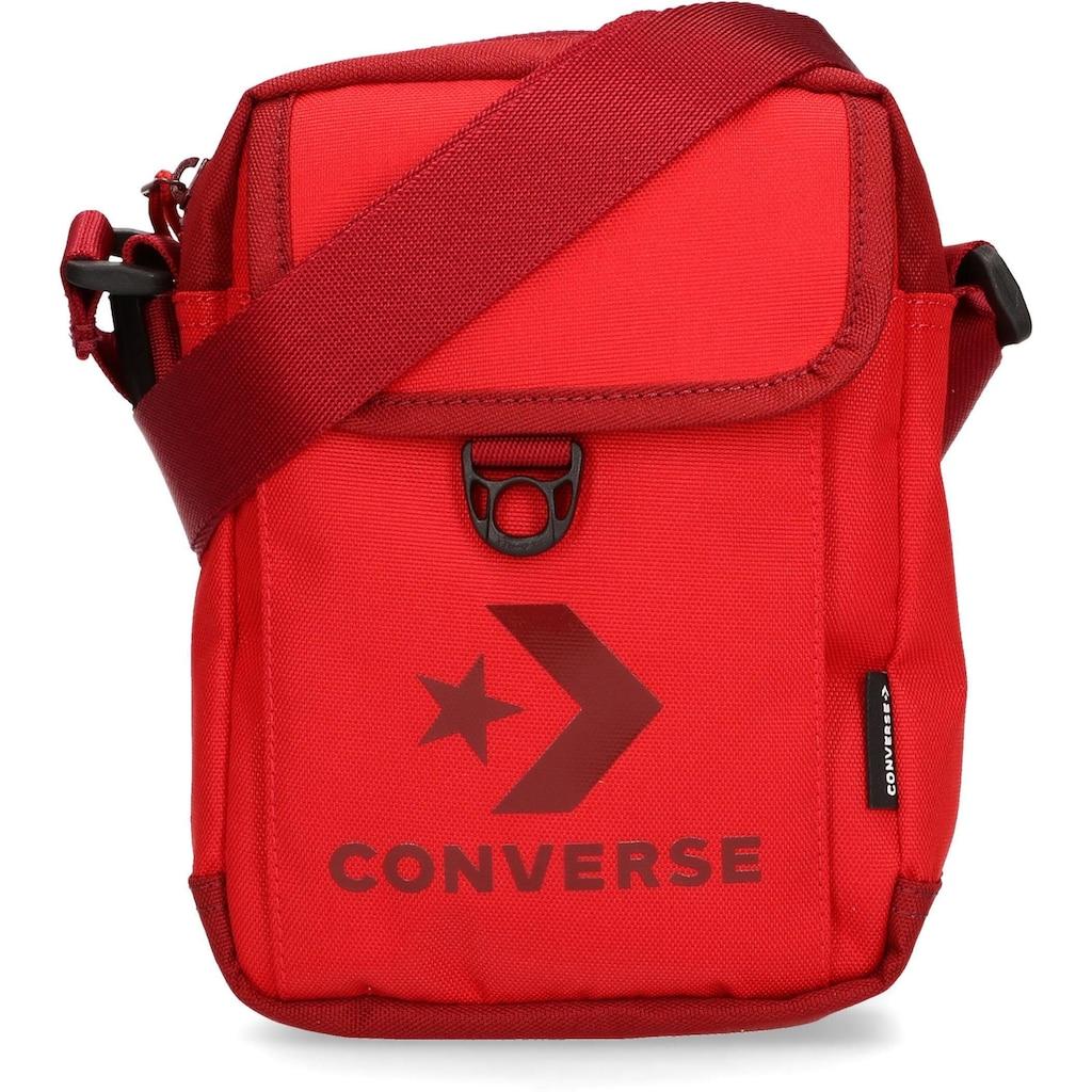 Converse Umhängetasche »Cross Body 2, red«