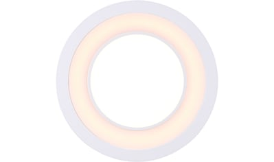 Nordlux LED Einbaustrahler »2er Set Clyde 15«, LED-Board, Warmweiß, Einbauleuchte mit... kaufen