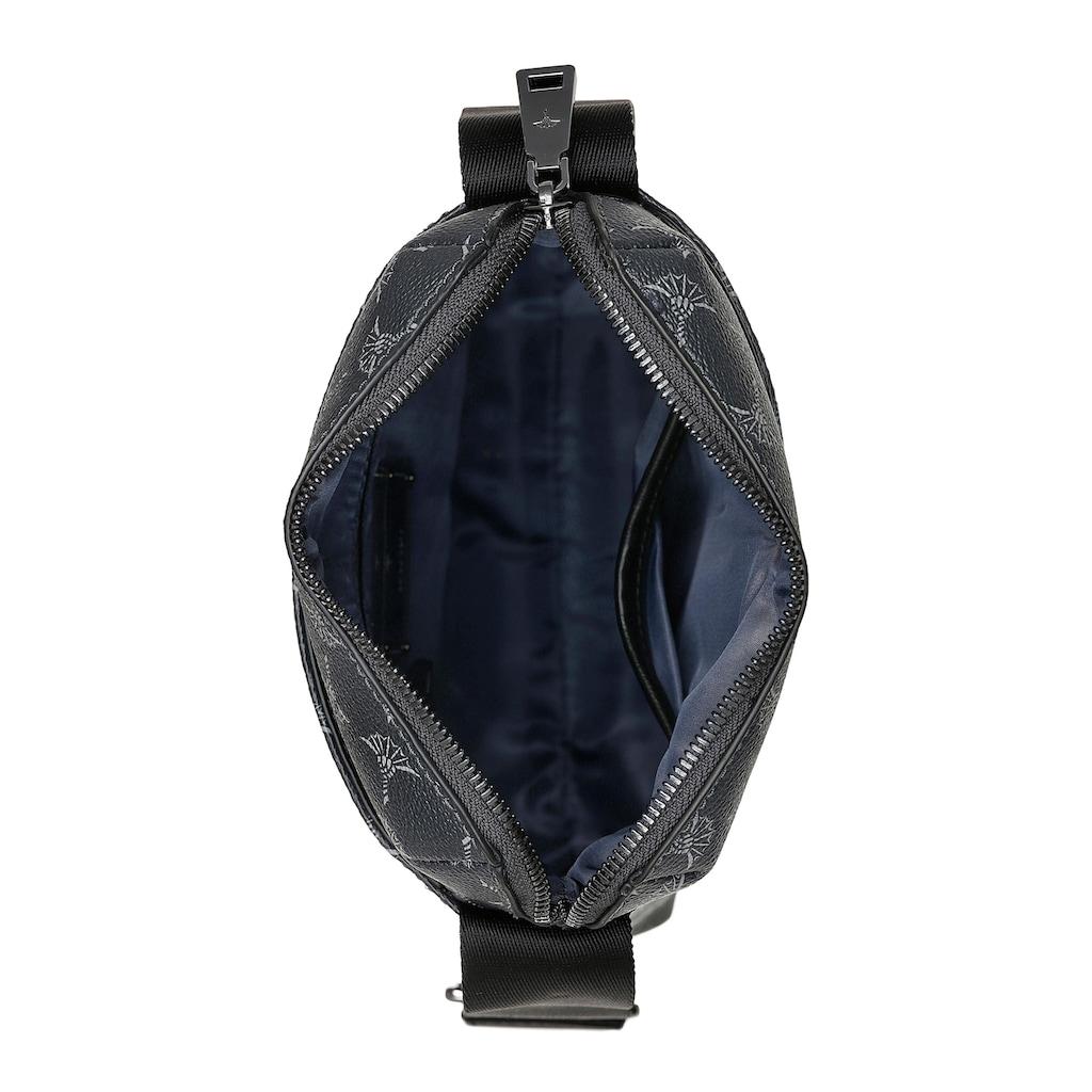 Joop! Umhängetasche »cortina remus shoulderbag xsvz«, mit schickem Allover-Print