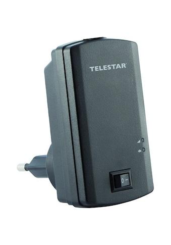 TELESTAR DVB-T2 HD Receiver »DIGIPORTY T2«, (WLAN ), (streamt per Sender an kostenlose App) kaufen