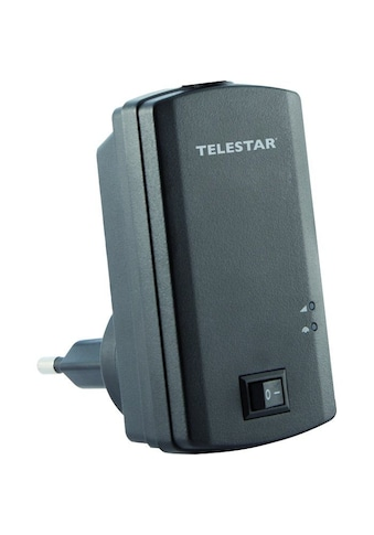 TELESTAR DVB - T2 HD WLAN Hotspot (streamt per Sender an kostenlose App) »DIGIPORTY T2« kaufen