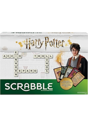 Mattel games Spiel »Harry Potter Scrabble« kaufen
