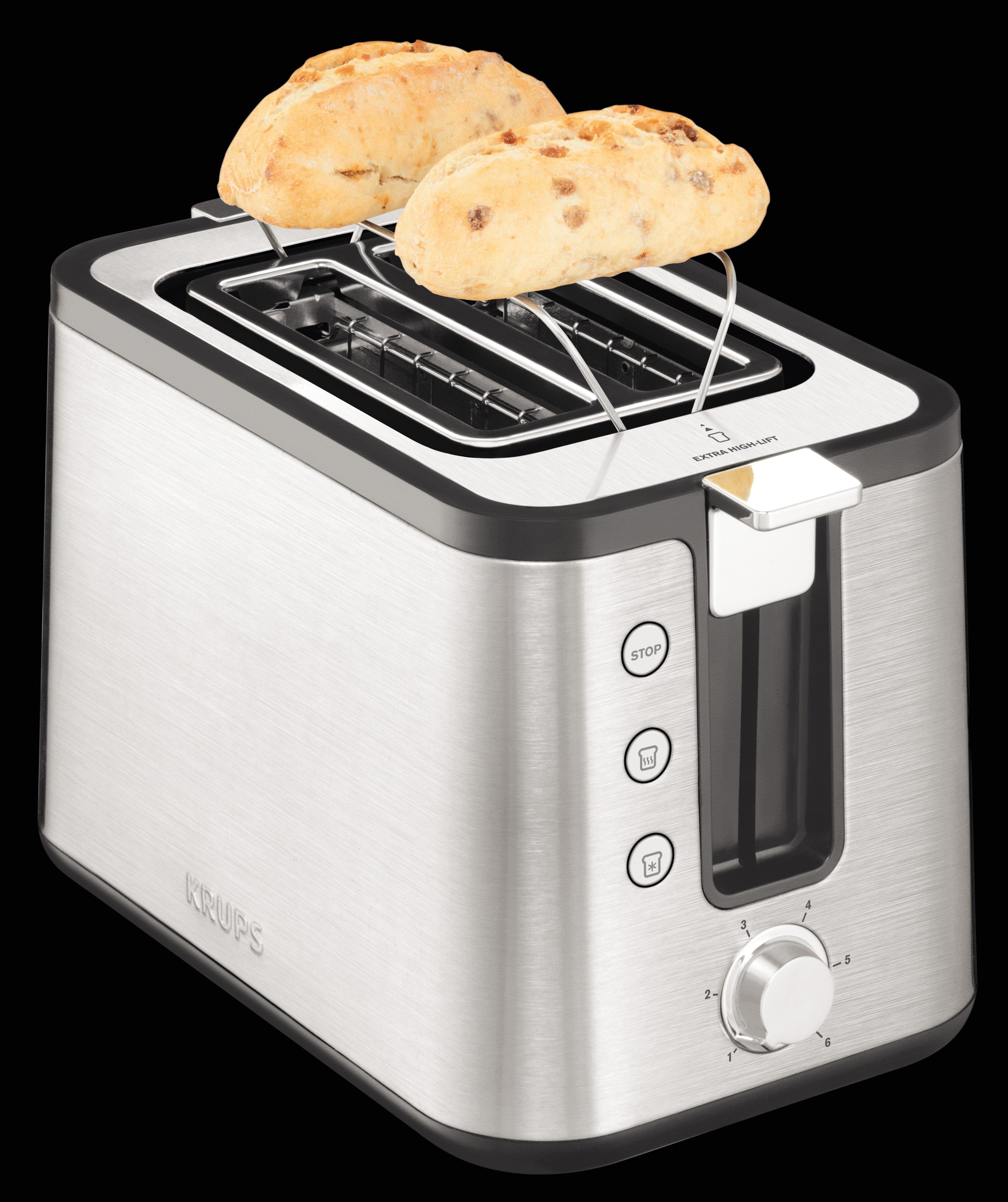 Toaster »KH442«, für 2 Scheiben, 720 Watt