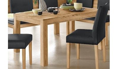 Premium collection by Home affaire Esstisch »Madison« kaufen