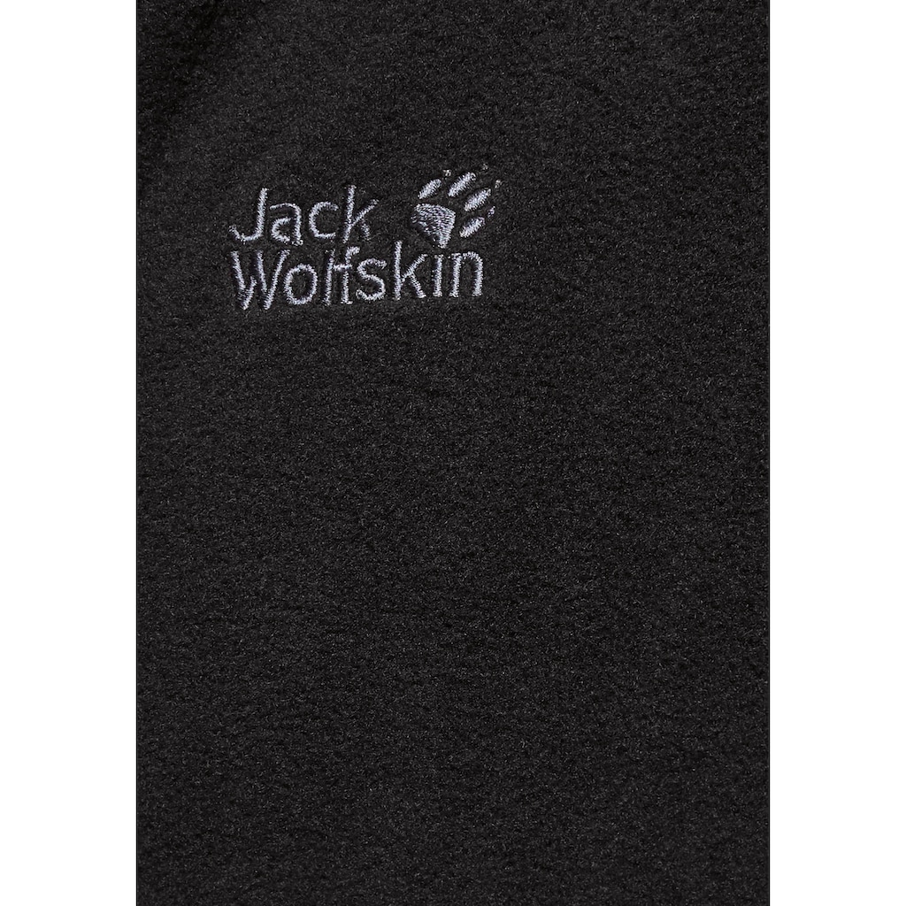 Jack Wolfskin Fleecejacke »MOONRISE«