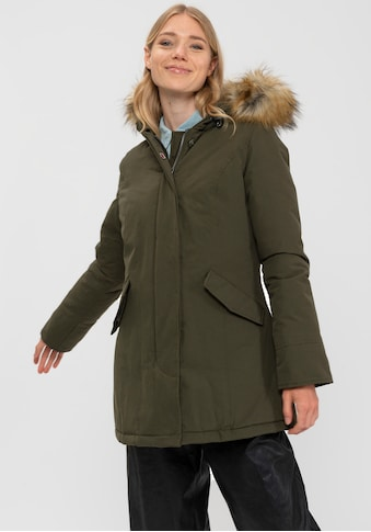 Canadian Classics Winterjacke »Fundy Bay Recycle« kaufen