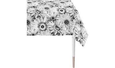 APELT Tischdecke »1700 Summergarden«, Digitaldruck kaufen