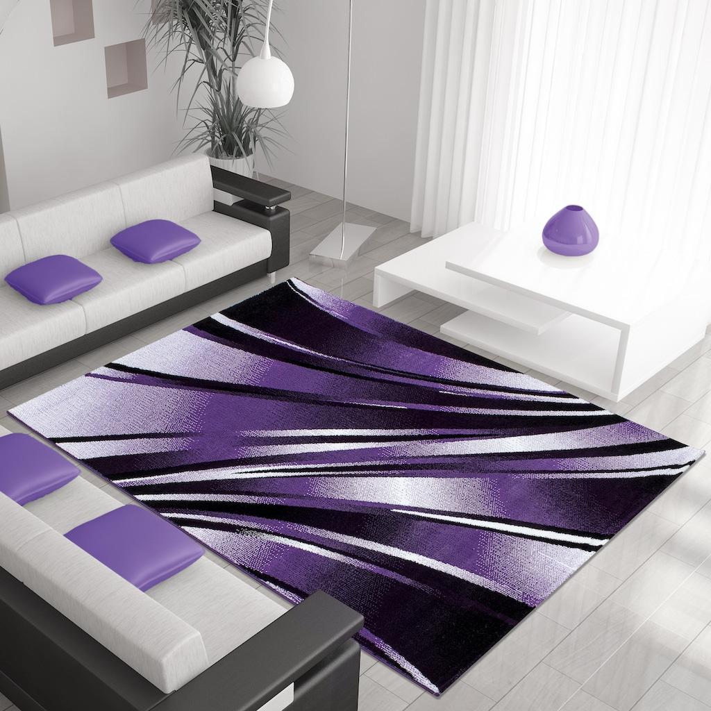 Ayyildiz Teppich »Parma 9210«, rechteckig, 9 mm Höhe, Wohnzimmer