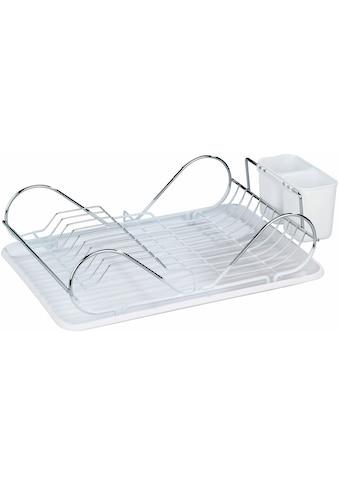 WENKO Geschirrständer »Clean«, (Set, 3 tlg.) kaufen