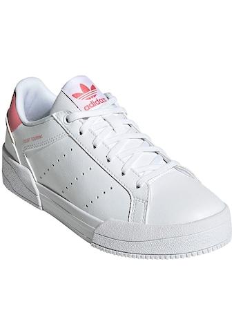 adidas Originals Sneaker »COURT TOURINO J« kaufen