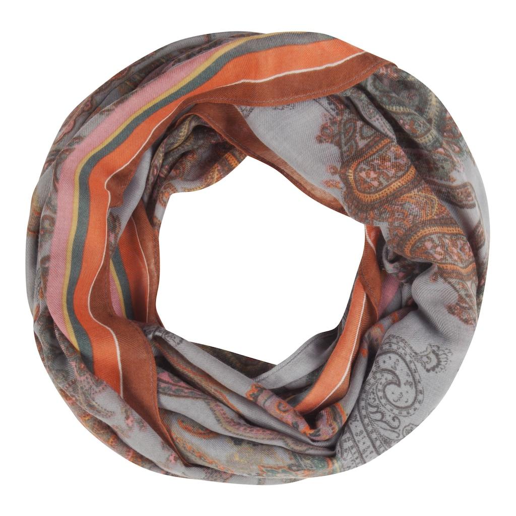 """Codello Loop-Schal ,,Indian Summer"""""""