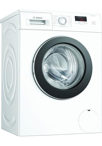 BOSCH Waschmaschine »WAJ280V2«, 2, WAJ280V2, 7 kg, 1400 U/min kaufen