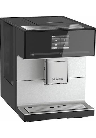 Miele Kaffeevollautomat »CM 7350« kaufen