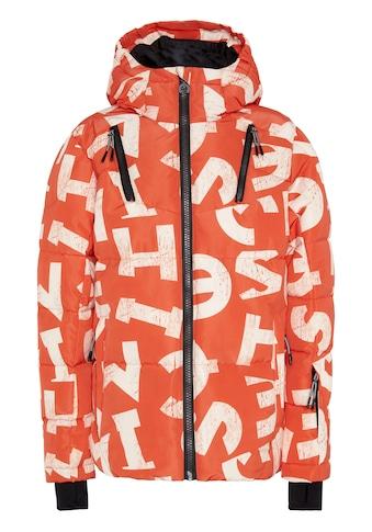 Chiemsee Skijacke »CHIEMSEE Skijacke für Jungen« kaufen