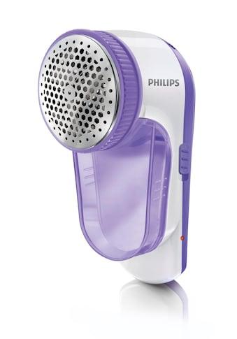 Philips Fusselrasierer »GC027/00«, Akkubetrieb, über USB aufladbar kaufen