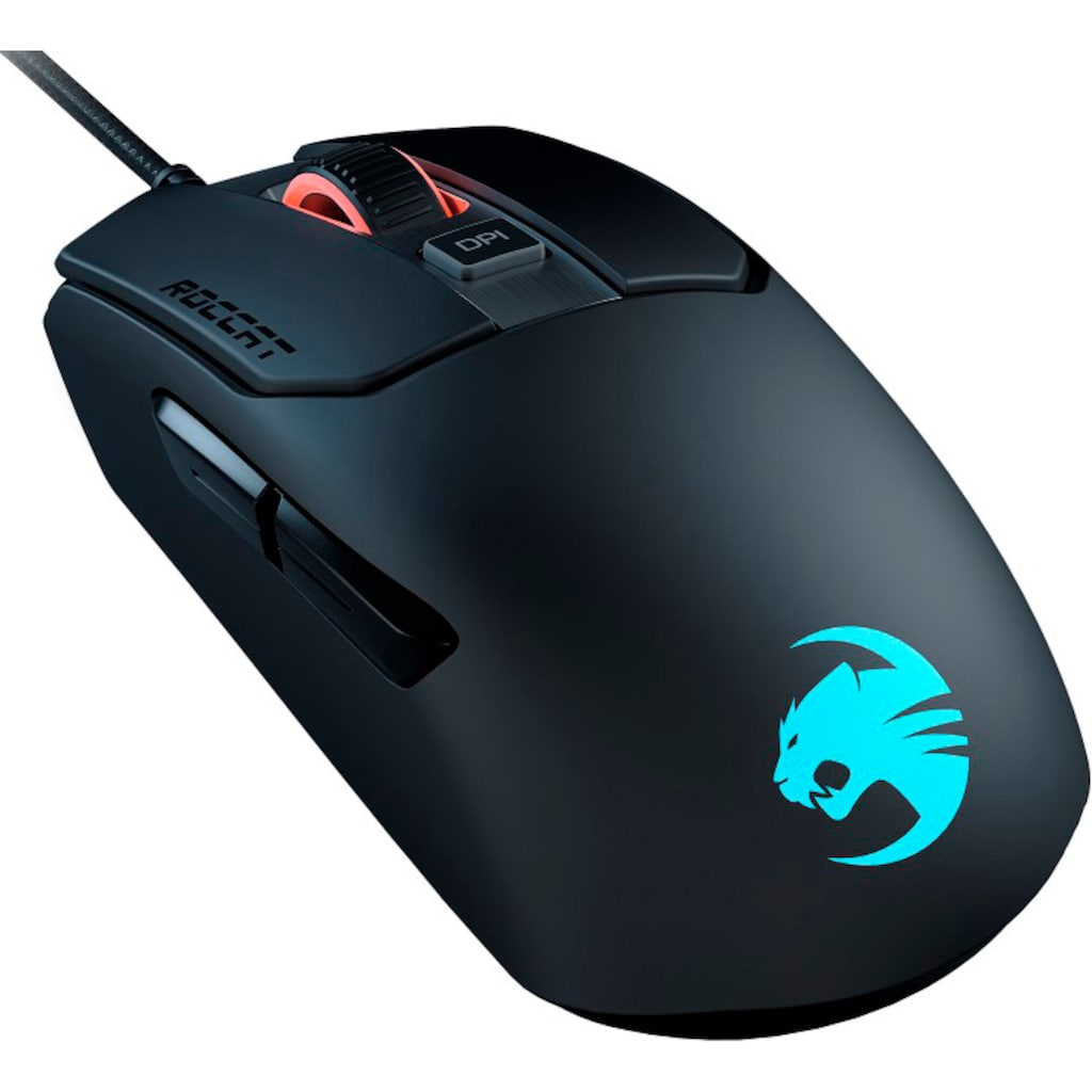 ROCCAT Gaming-Maus »Kain 120 AIMO«, USB-kabelgebunden