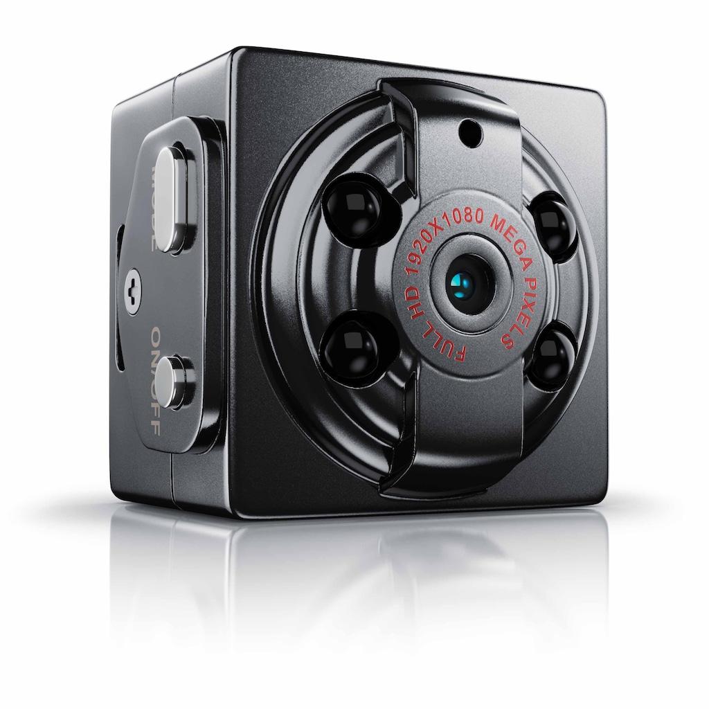 Aplic Mini Kamera mit Nachtsichtfunktion und Bewegungserkennung