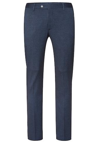 Pierre Cardin Anzughose »Futureflex Rick«, Modern Fit Baukasten Hose kaufen
