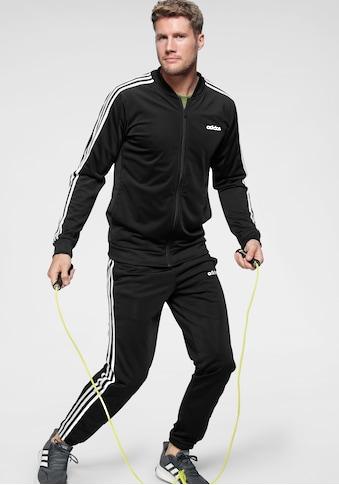 adidas Performance Trainingsanzug »MEN TRACK SUIT B2BAS 3 STRIPES C« (Set, 2 tlg.) kaufen