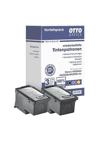 Otto Office Tintenpatronen-Set ersetzt Canon kaufen