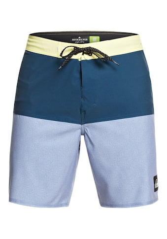 "Quiksilver Boardshorts »Highline Five Oh 18""« kaufen"