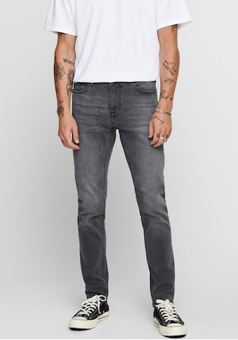 ONLY & SONS Skinny - fit - Jeans »Warp« kaufen
