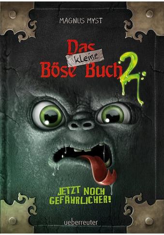 Buch »Das kleine Böse Buch 2 / Magnus Myst, Thomas Hussung« kaufen