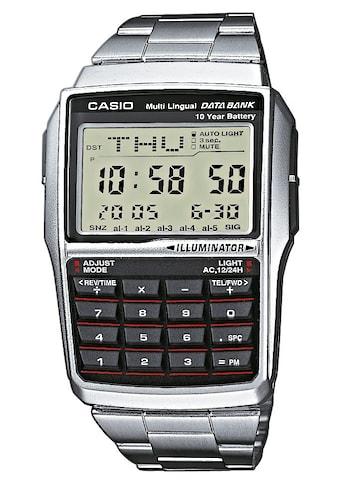 CASIO VINTAGE Chronograph »DBC-32D-1AES« kaufen