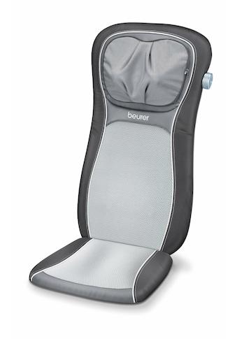 """BEURER Shiatsu - Massagesitzauflage """"MG260"""" kaufen"""