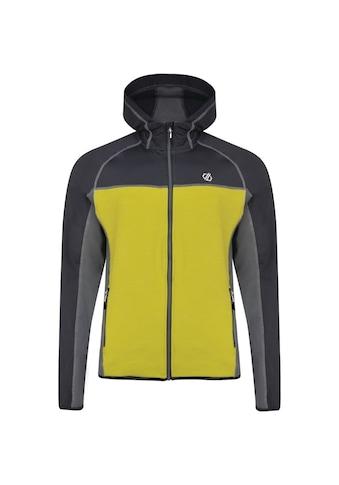 Dare2b Trainingsjacke »Herren Stretchjacke Ratified mit Kapuze« kaufen