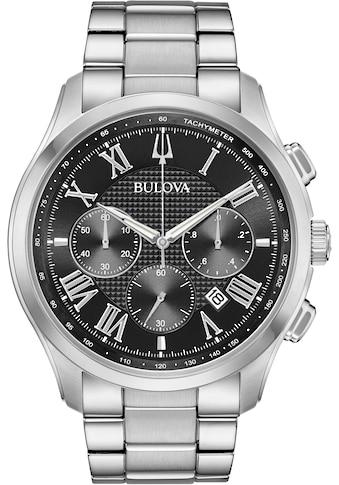 Bulova Chronograph »Wilton, 96B288« kaufen