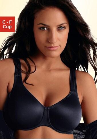 LASCANA Minimizer-BH, mit Bügel und nahtlosen Cups kaufen