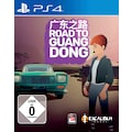 Spiel »Road to Guangdong«, PlayStation 4